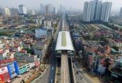 Bộ trưởng GTVT thúc tiến độ dự án đường sắt Cát Linh - Hà Đông