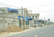 Thái Bình: Cần sớm giải quyết kiến nghị bức xúc của dân Trung Thượng