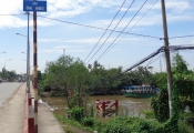 TP.HCM: Hơn 425 tỷ đồng xây mới cầu Ông Nhiêu