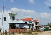 Bát nháo tình trạng xây nhà, bán đất trái phép trong vùng quy hoạch