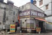 Tại phường Khương Thượng, quận Đống Đa: Có hay không việc chính quyền phá tường nhà dân?