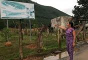 """Đà Nẵng: Nhường đất cho dự án, hàng trăm hộ dân sống cảnh """"màn trời, chiếu đất"""""""