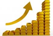 Điểm tin sáng CafeLand: Đầu năm mới, giá vàng tăng trưởng, giá dầu khởi sắc