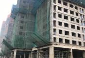 Nhà ở xã hội cán bộ chiến sỹ Bộ Công an rao bán chênh hàng tỷ đồng