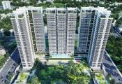 Nóng thị trường căn hộ cao cấp khu trung tâm TP.HCM