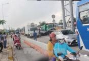 Căng thẳng tái diễn tại các trạm BOT: Cần sự chủ động từ Bộ Giao thông Vận tải
