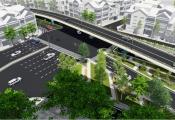 Hà Nội: 5.300 tỷ xây dựng cầu cạn đoạn Mai Dịch – Nam Thăng Long