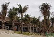 Thừa nhận sai phạm, chủ đầu tư tháo dỡ 25 biệt thự trái phép ở Đà Nẵng