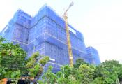 Tiến độ xây dựng - át chủ bài của chủ đầu tư bất động sản