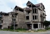 Bất động sản 24h: Dự án tiền tỷ bỏ hoang, nhà ở xã hội 'treo' dài hạn