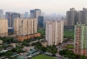 Hà Nội đang dư thừa sản phẩm nhà ở cao cấp