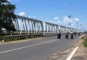 Phú Yên: Hơn 340 tỷ xây cầu Đà Rằng