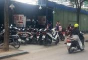 TPHCM: Quản chứ không dẹp bãi gửi xe