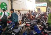 TPHCM: Sắp xếp vỉa hè 'còn nóng vội'
