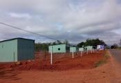 Xử lý vụ xây hàng chục 'lô cốt tôn' để bao chiếm đất rừng