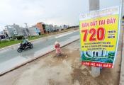 Giá nhà, đất tăng mãi chịu sao thấu