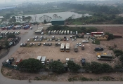 Khu đô thị giữa Thủ đô ôm đất 14 năm không triển khai