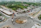 """TP.HCM: Thông xe hầm chui tại """"nút thắt"""" vào cảng Cát Lái"""
