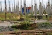 Điểm mặt dự án bất động sản chậm tiến độ tại Hà Nội