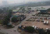 Hà Nội hủy dự án giữ đất 3 năm không triển khai: Điểm mặt dự án diện báo tử