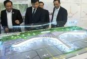 Năm 2018, bắt đầu thu hồi đất sân bay Long Thành