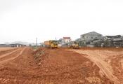 Nghệ An: Thu hồi trên 1.500ha đất để cấp cho các dự án xây dựng