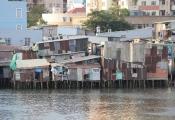 TP.HCM cần hơn 23.000 tỷ đồng xoá nhà ven, trên kênh rạch
