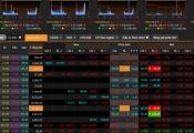 VN-Index giảm kỷ lục, thị trường bốc hơi hơn 8 tỷ USD