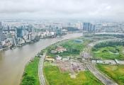 Kinh tế phục hồi phản chiếu lên thị trường bất động sản