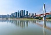 Giá nhà Trung Quốc tăng mạnh nhất trong năm 2017