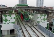 Hà Nội: Quý 42018, đưa tuyến đường sắt Cát Linh – Hà Đông vào khai thác