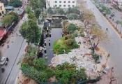 Khắc khoải chờ giải cứu khu đất hoang giữa lòng thành phố