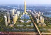 """Nhật Bản sẽ đầu tư siêu dự án """"thành phố thông minh"""" 37,3 tỷ USD tại Hà Nội?"""