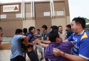 Những lần người dân đổ máu vì dự án bất động sản ở Sài Gòn