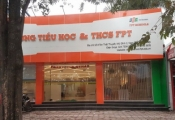 """Tại quận Nam Từ Liêm: Trường học """"mọc"""" trên dự án bãi xe"""