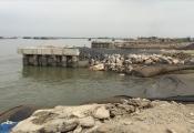 Thêm nhiều công trình vi phạm hành lang cầu vượt biển ngàn tỉ đồng