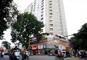 Bảo hiểm cháy nổ chung cư: Chủ đầu tư và dân đều lờ quy định