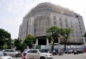 Điểm danh những dự án đất vàng bỏ hoang nhiều năm ở giữa Thủ đô