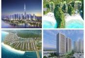 Dự án trong tuần: Cất nóc tòa tháp cao nhất Việt Nam, mở bán Flamingo Cát Bà Beach Resort