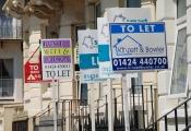 Giá thuê nhà tại Anh tăng nhẹ trong tháng 22018