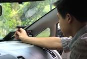 Bộ Giao thông quyết dán thẻ thu phí không dừng cho 2,8 triệu ôtô
