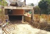 Dự án sai phép, người mua nhà khốn khổ