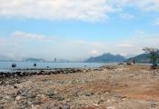 Kiểm tra các dự án lấn, lấp 17.500m2 vịnh Nha Trang