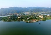 Thái Nguyên bác tin dừng dự án Khu du lịch Hồ Núi Cốc
