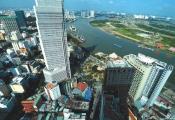 486 triệu USD vốn FDI đăng ký vào bất động sản trong quý đầu năm 2018