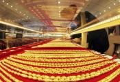 Giá vàng hôm nay 253 trên 37 triệu đồnglượng