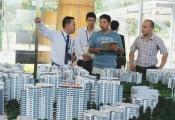 Giao dịch bất động sản tại TP.HCM giảm 7,14% so với quý 42017