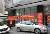 Lo cháy nổ, cư dân Capital Garden cầu cứu Chủ tịch Nguyễn Đức Chung