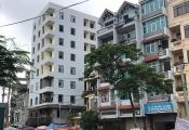 Bất động sản 24h: Bấp bênh với chung cư mini không sổ đỏ