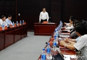 Cả ngàn dự án vướng sổ đỏ, Chủ tịch Đà Nẵng yêu cầu công khai hoá!